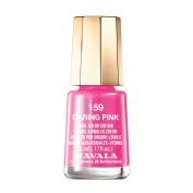 Mavala laca uã'as 159 daring pink