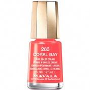 Mavala laca uã'as 283 coral bay