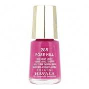 Mavala laca uã'as 285 rose hill