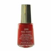 Mavala laca uã'as 286 red river