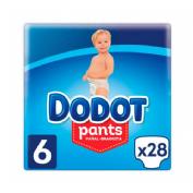 Dodot pants t/6 +15kg