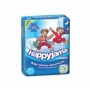 Pañal infantil niño - dodot happyjama (t- 7 4-7 años 17-29 kg 17 u)