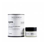Bella aurora eyes protect contorno de ojos - accion global antimanchas (15 ml)