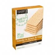 Siken form breakfast time tostadas de trigo (300 g)