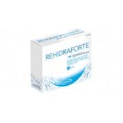 Rehidraforte (4.67 g 12 sobres)