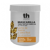 Th mascarilla de avena y jalea real xxl 700ml
