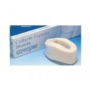 Collarin cervical - corysan espuma blanda (t-3)