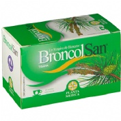Broncolsan tisana (1.3 g 20 filtros)