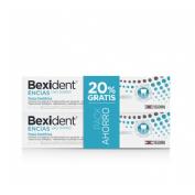 Bexident pack encias 2ud 20%gratis