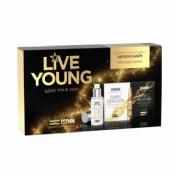 Isdin pack age repair + ampollas flavo-c