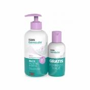 Isdin germisdin hygiene & protection intim calm (1 envase 250 ml)