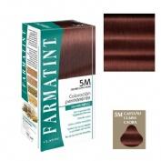 Farmatint (135 ml castaño claro caoba)