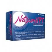 Netisumvpt (396 mg 60 capsulas)