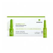 Factor g renew ampollas biostimulantes (7 ampollas x 1.5 ml)