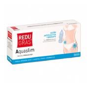 Redugras aquaslim monodosis (20 viales)
