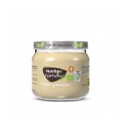 Nutriben ecopotitos inicio a la fruta - platano manzana (120 g)