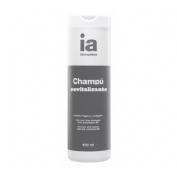 Interapothek champu anticaida (400 ml)