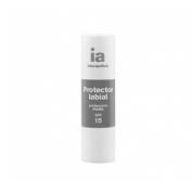 Interapothek protector labial (spf 15)