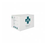 Interapothek suero fisiologico (monodosis 5 ml 18 u)