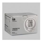 Tensiometro digital - interapothek de brazo (60 memorias)