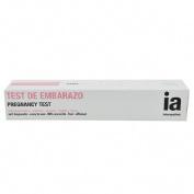 Interapothek test de embarazo (1 u)