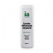 Interapothek leche corporal con exto malaquita - spa thermal (400 ml)
