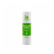 Interapothek protector labial (spf 20 aloe vera)