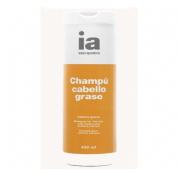 Interapothek champu c graso (400 ml)