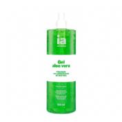 Interapothek gel hidratante puro aloe vera (500 ml)