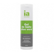 Interapothek gel de baño aloe vera (750 ml)