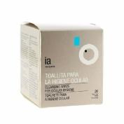 Interapothek toallitas higiene ocular (20 u)