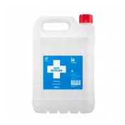 Interapothek agua destilada 5 litros