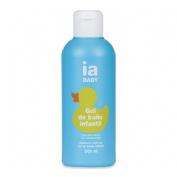 Ia baby gel de baño infantil - interapothek (200 ml)
