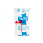 Envase envase recogida muestra heces - interapothek (100 ml)