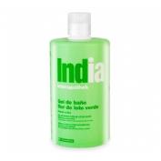 Interapothek gel de baño flor de loto (verde 750 ml)