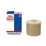 Venda elastica adhesiva - farmalastic (4.5 x 7.5)