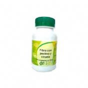 Fibra con pectina y ciruela glama sot (600 mg 125 comprimidos)