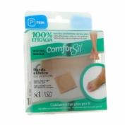 Banda con almohadilla - comforsil silicona (elastica t- peq 1 u)