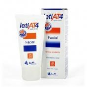 Leti at-4 crema facial spf 20 crema (50 ml)