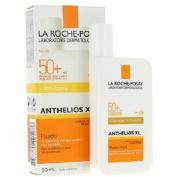 Pack anthelios xl fluido 50+ + stick