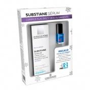 Substiane (+) serum concentrado antiedad - la roche posay (30 ml)