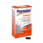 Pharmaton complex caps (30 capsulas)