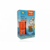 Avene spray niños spf50+ muy alta proteccion (200 ml)
