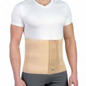 Banda abdominal algodon t.l fj160 emo