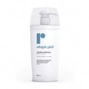 Repavar atopic piel locion corporal (500 ml)
