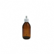Cuentagotas frasco - jm (250 ml topacio 20 u)