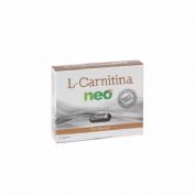 L- carnitina neo (30 capsulas)