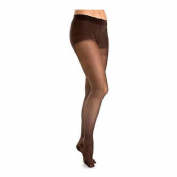 Panty comprelastic normal negro t/m