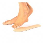 Plantillas sport forradas - comprelastic (talla 44 1 par)