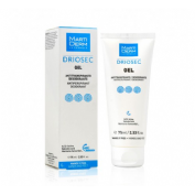 Martiderm driosec gel - antitranspirante (75 ml)